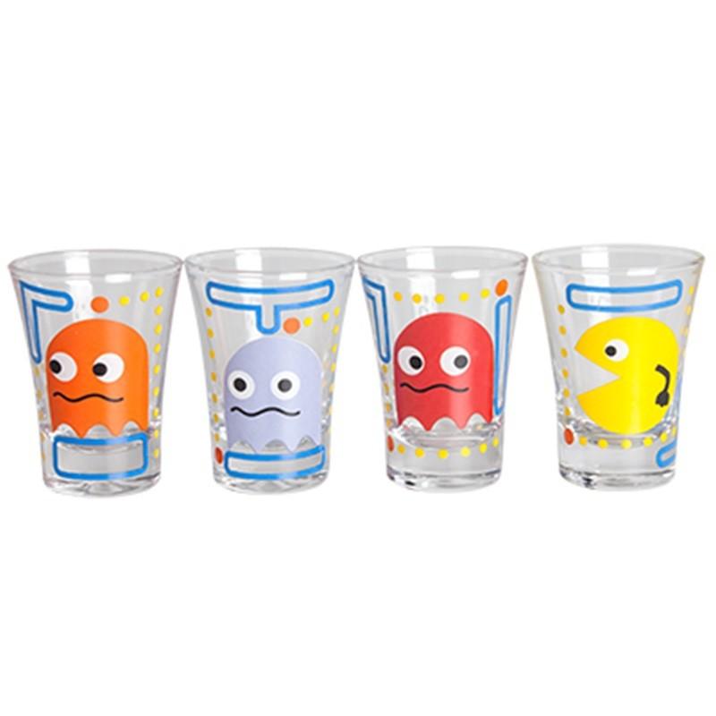 Pac Man - Kit Shot