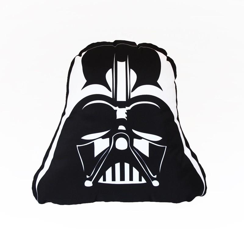 Recorte - Darth Vader - Almofada