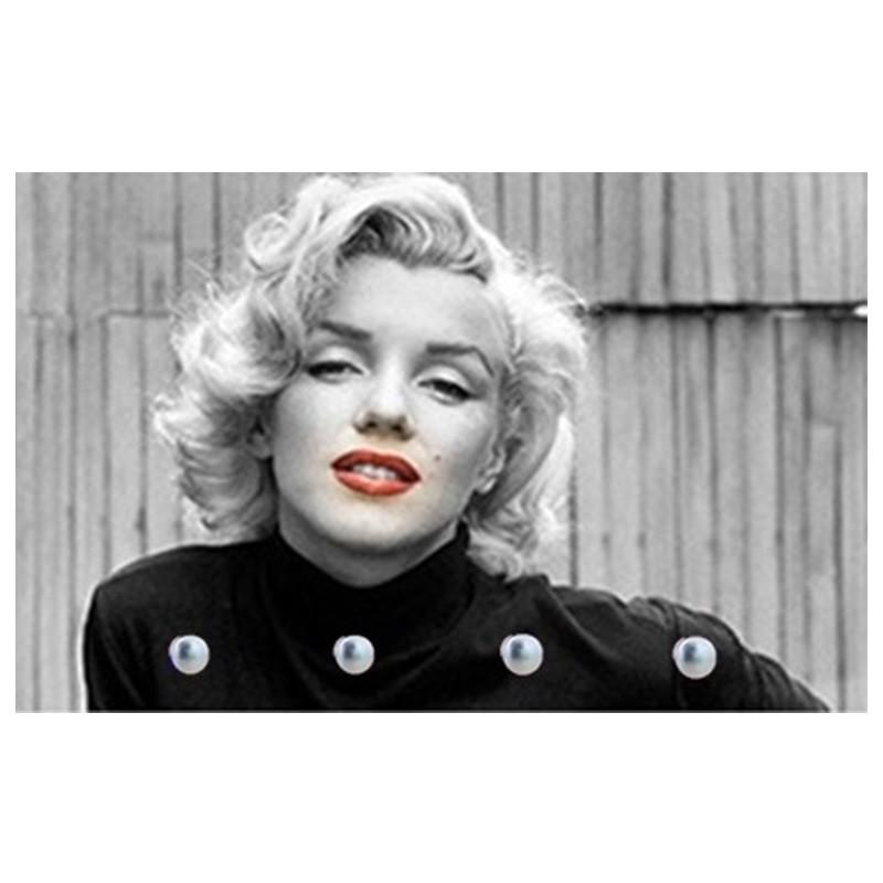 Marilyn Monroe -  Porta Chaves