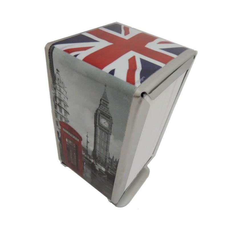 London - Porta Guardanapos