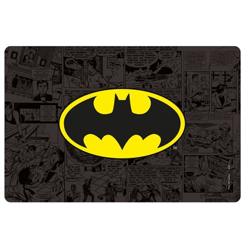 Jogo Americano - Batman