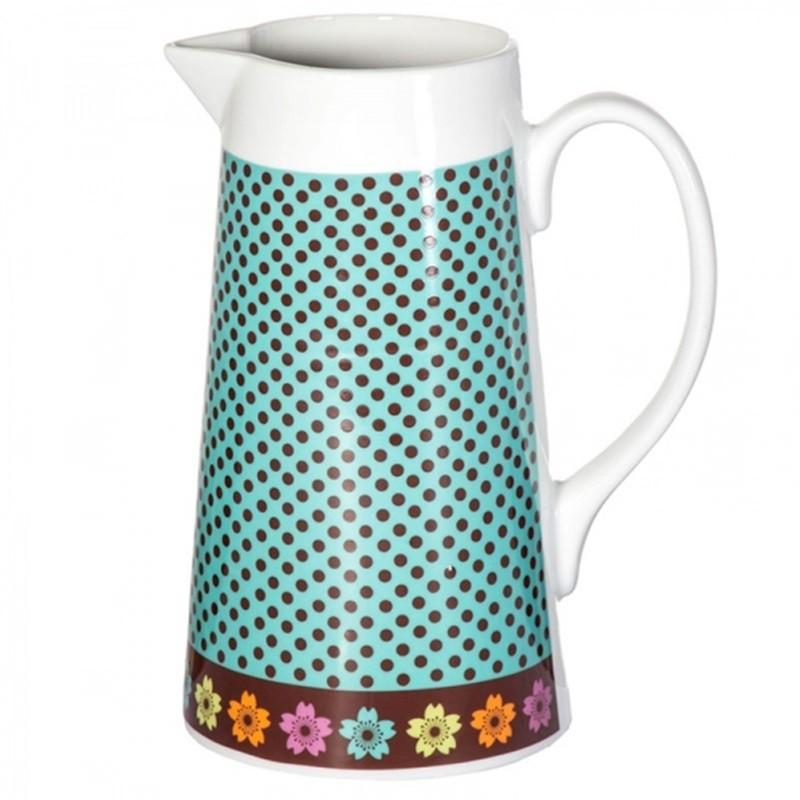 Matrioska - Jarra Porcelana
