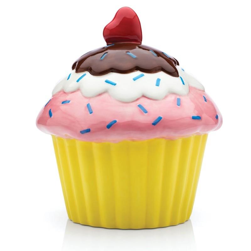 Cupcake - Cofre