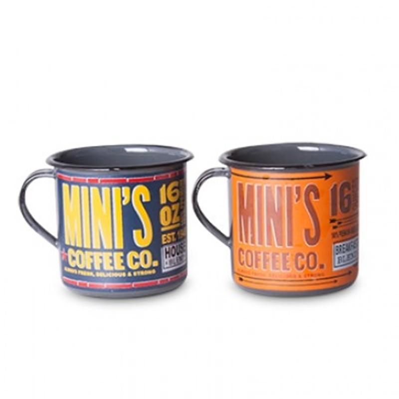 Conjunto - Mini Coffee - Tamanho M