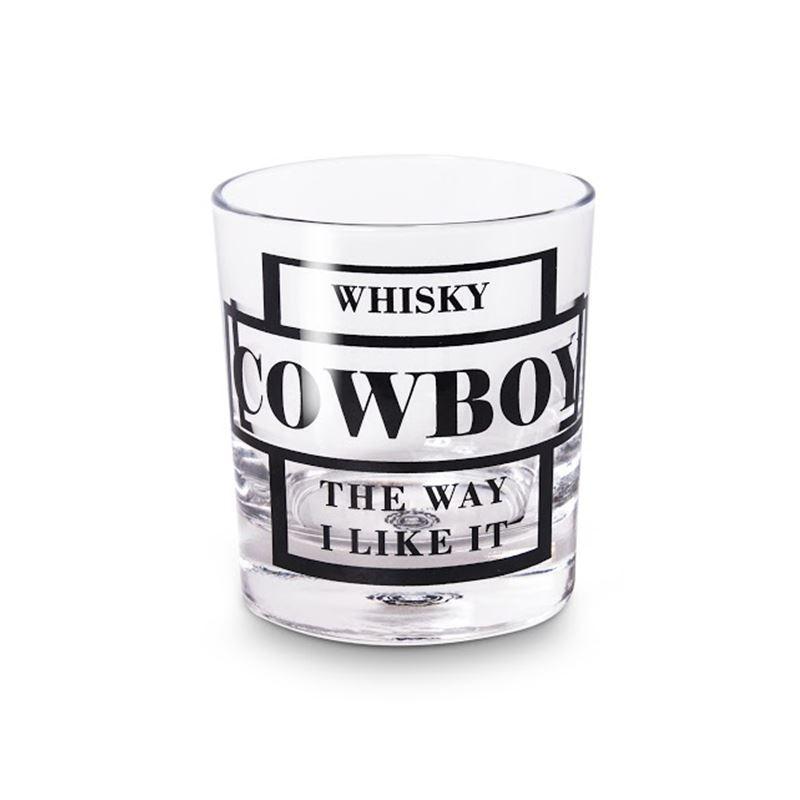 Cowboy - Copo de Whisky