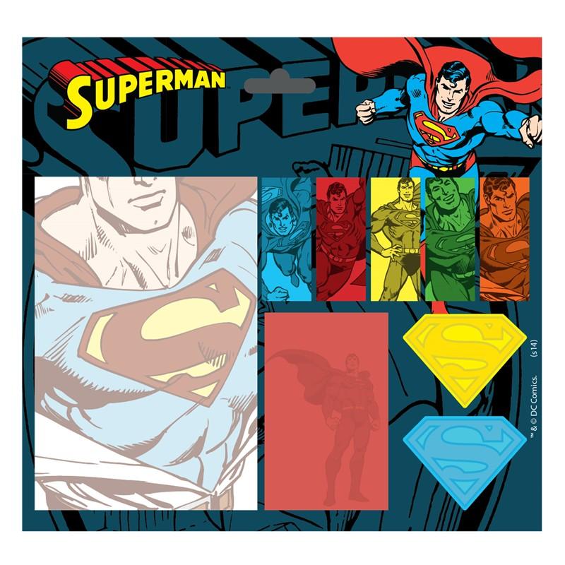 Superman - Kit Blocos