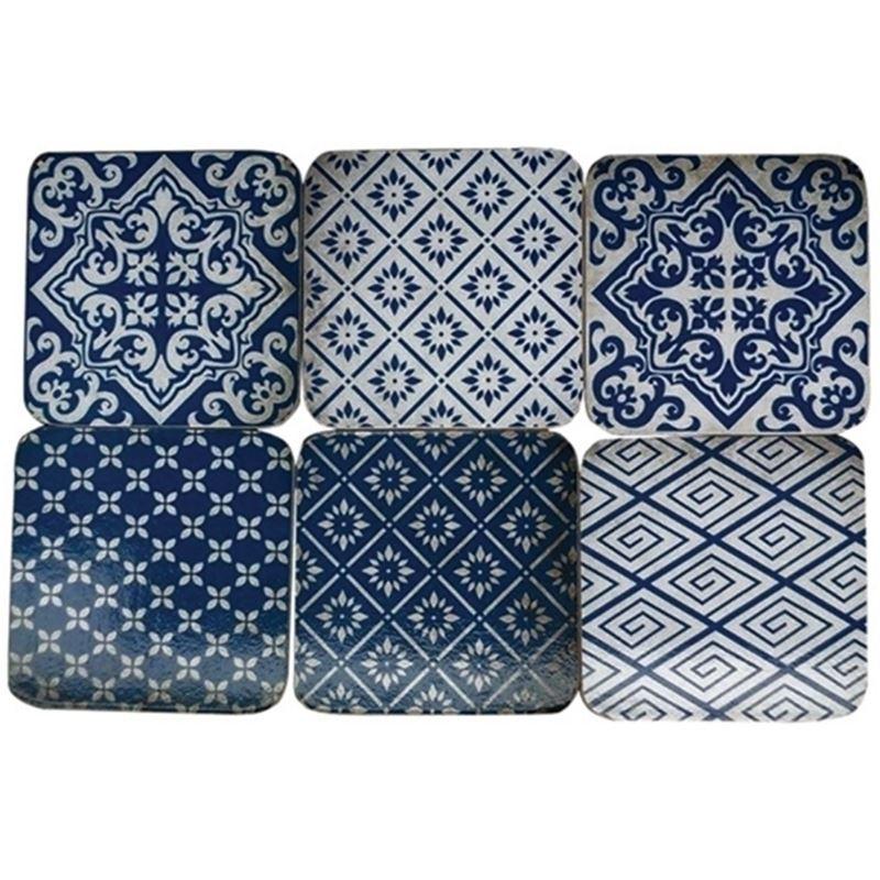 Azulejos Portugueses - Porta Copos