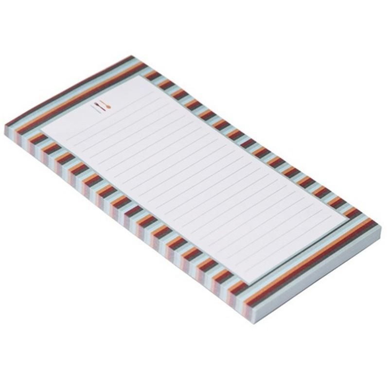 Lista de Compra Magnética - Listras