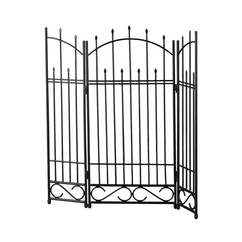 Portão - Porta Jóias