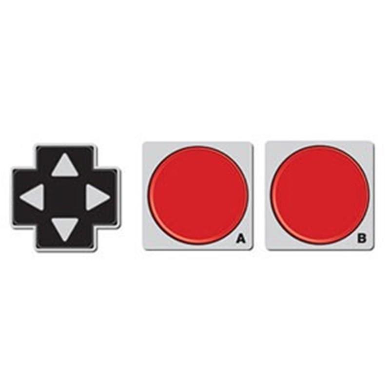 Game Pad - Porta Copos