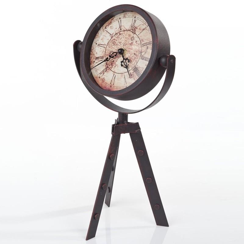 Globo - Relógios Retrô