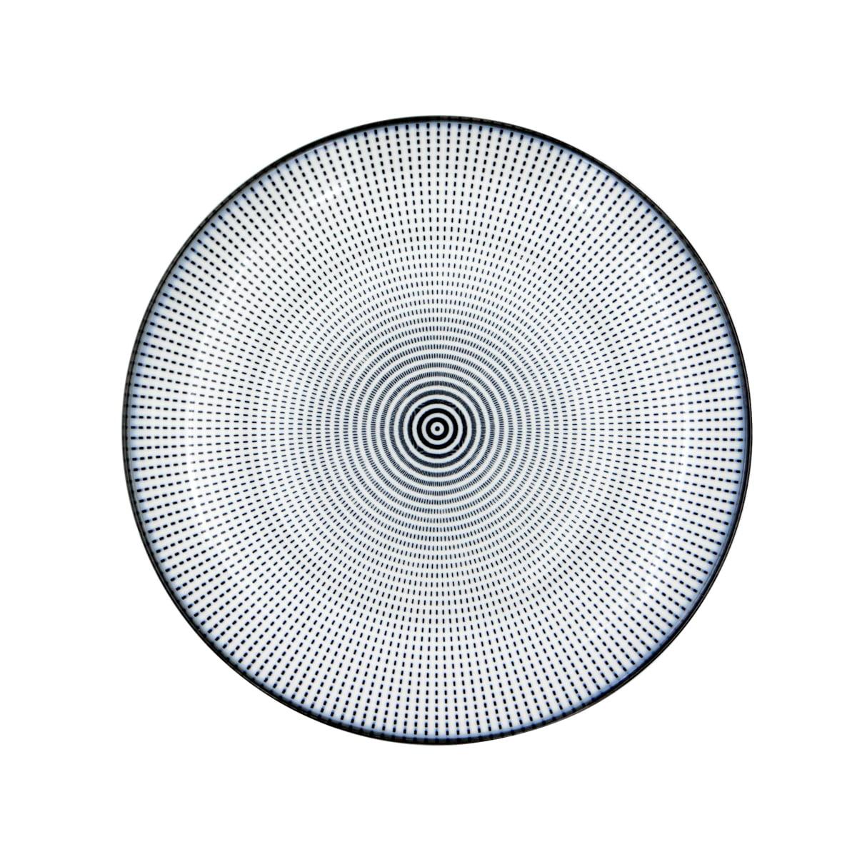 Dots - Prato Decorativo