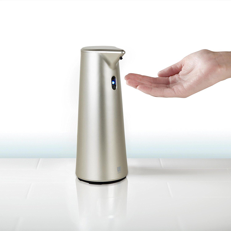 Finch - Porta Detergente com Sensor