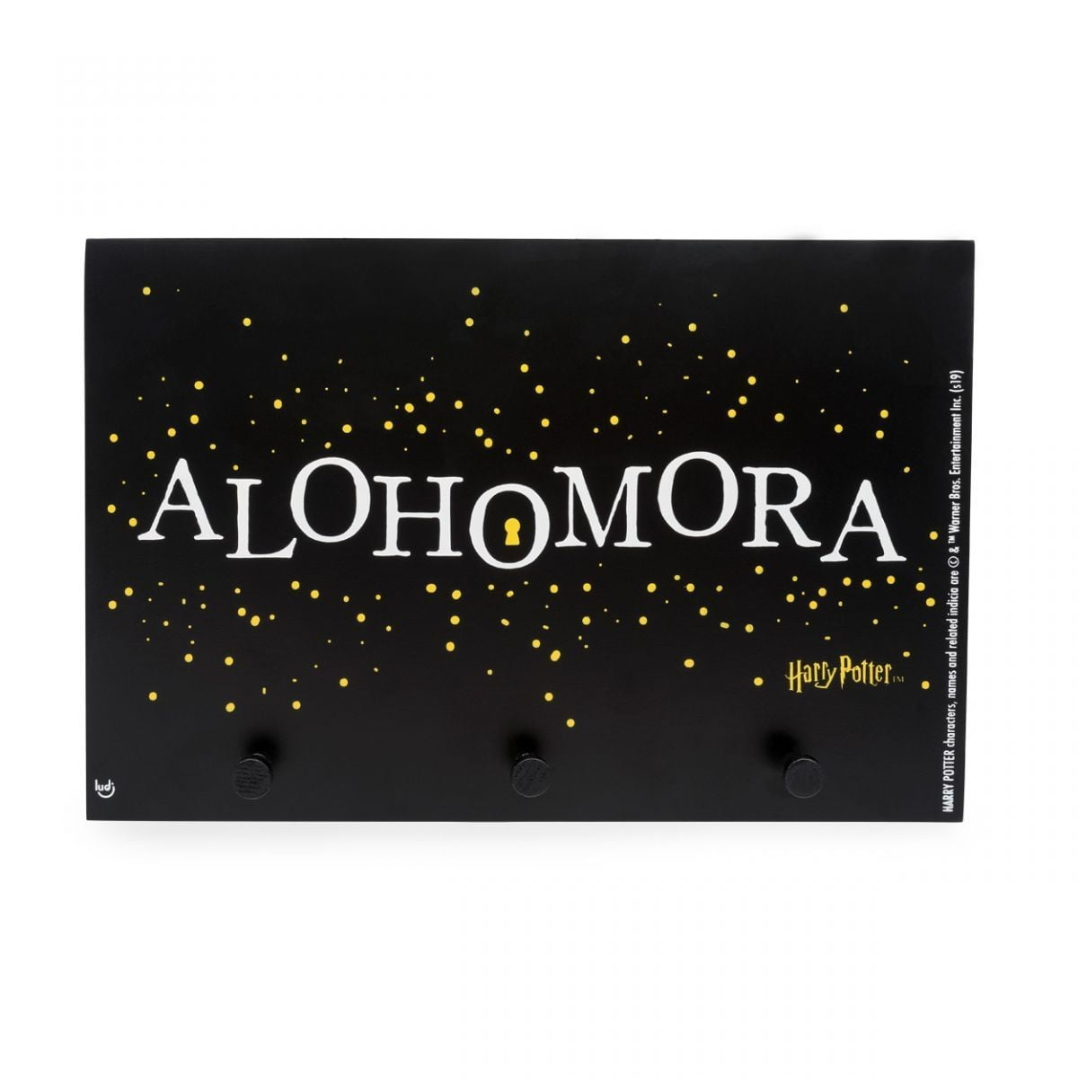 Alohomora - Porta Chaves Harry Potter