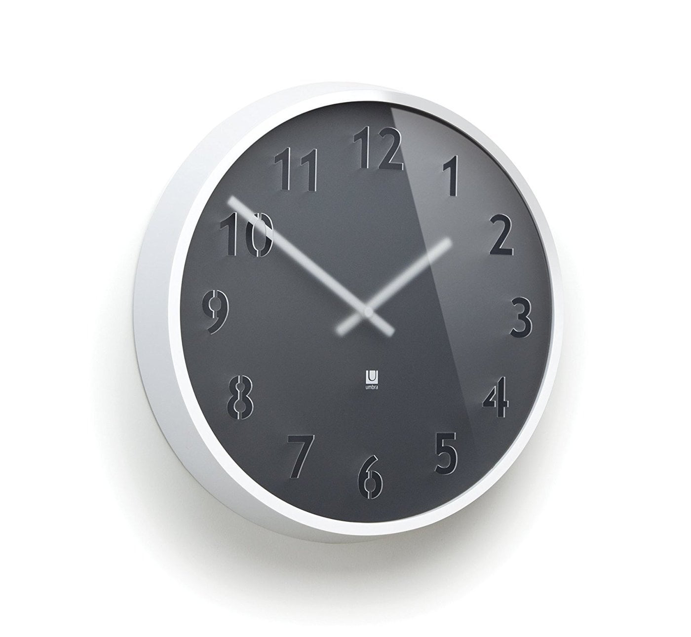 Clairo - Relógio Minimalista