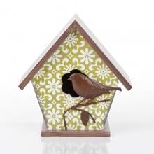 Casa de Pássaros (Média)