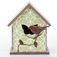 Casa de Pássaros (Grande)