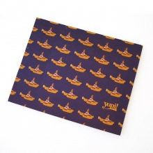 Mousepad - Submarino Amarelo