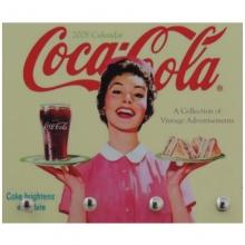 Coca - Cola -  Porta Chaves