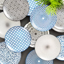Dots - Prato Decorativo