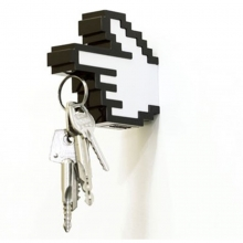 8-Bit - Porta Chaves
