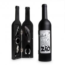 Kit para Vinho Paizão - Grande