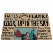 Capacho - Superman Daily Planet