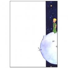 Porta Recados de Geladeira - Pequeno Príncipe