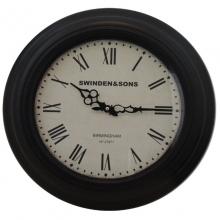 Swinden & Sons - Relógios Retrô