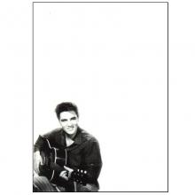 Elvis - Porta Recados de Geladeira