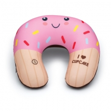 I love Cupcake - Almofada Massageadora