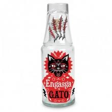Engasga Gato - Moringa de Cachaça