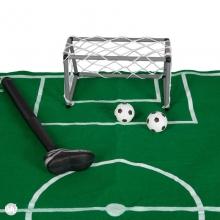 Jogo de Futebol de Banheiro