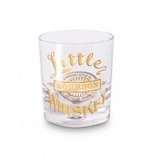 Little Whiskey - Copo de Whisky