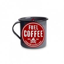 Fuel Coffee - Tamanho M - Caneca de Metal