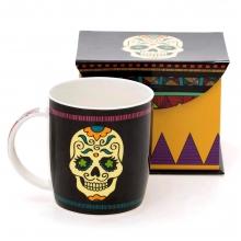 Caveira Mexicana - Caneca