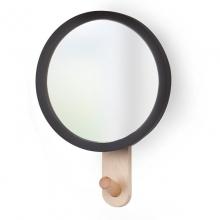 Hub - Espelho de Parede Com Gancho