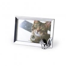 Gato - Porta Retrato 3D