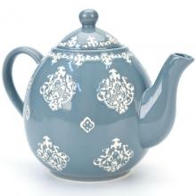 Turquia - Bule de Chá