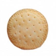 Biscoito / Bolacha - Almofada Divertida