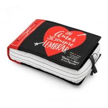 Amor para Lembrar - Almofada Livro