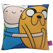 Finn e Jake - Almofada Hora de Aventura