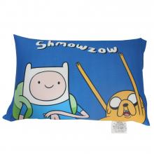Finn e Jake Showzow - Almofada Hora de Aventura