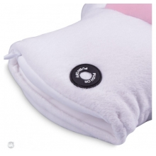 Pata de Gato - Luva Massageadora  - Almofada