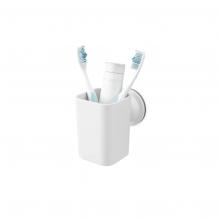 Flex - Porta Escovas de Dente com Ventosa