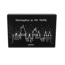 Hogwarts - Luminária Harry Potter