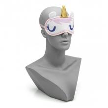 Unicórnio - Máscara de Dormir