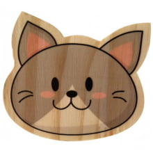 Gato - Cabideiro
