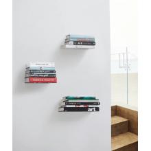 Conceal - Prateleira Invisível Grande - Kit com 3 peças