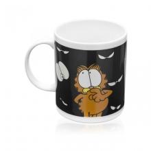 Garfield - Caneca Termossensível